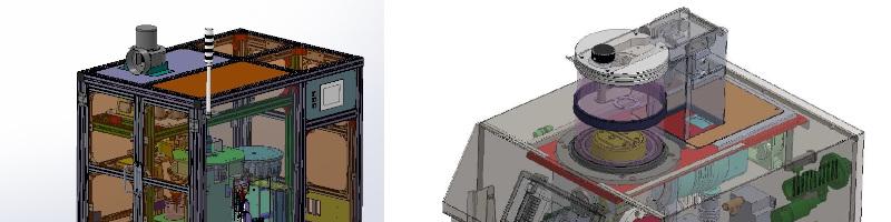 3DCAD設計例